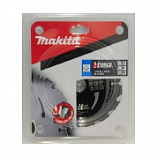 Диск пильный Makita M-Force,ф165х20х2мм, 16зуб B-31201